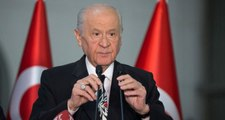 Devlet Bahçeli: Şu anda dünyanın gizli gündemi İstanbul seçimidir