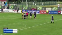 REPLAY GAMES 1 - RUGBY EUROPE MEN 7S TROPHY 2019 - LEG 1 - ZAGREB
