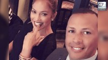 Jennifer Lopez Throws Shade On Ex Husbands Talking About A Rod Wedding