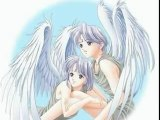 Mangas anges
