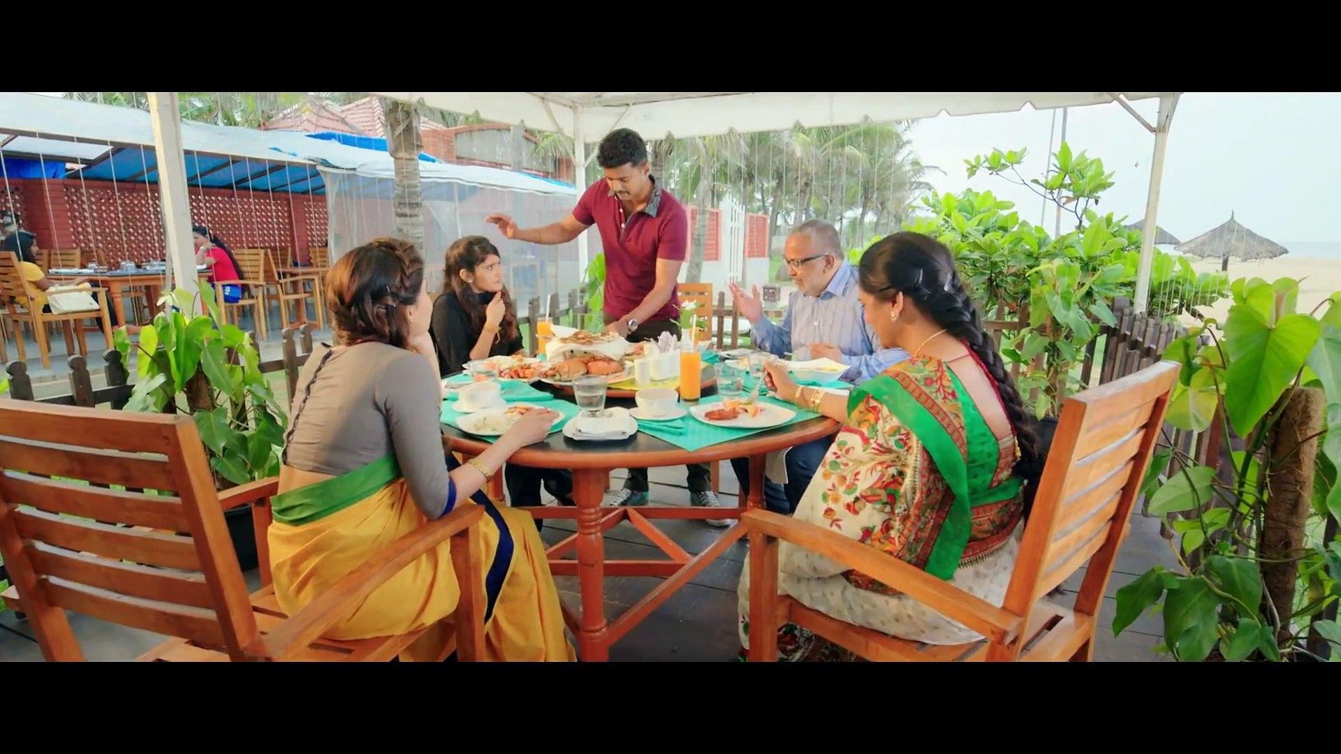 En Jeevan-Theri - New Tamil Video Songs