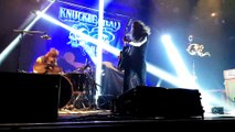Ed&n fest: une minute avec... Knuckle Head