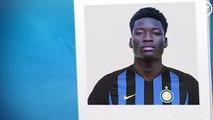 OFFICIEL : Lucien Agoumé signe à l'Inter Milan !