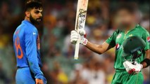 ICC Cricket World Cup 2019 : Babar Azam Watches Kohli's Batting Videos To Prepare For India Clash