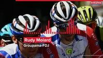 7e étape du Critérium du Dauphiné : « Une arrivée pour Thibaut Pinot »