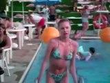 Get Over It Movie - Ben Foster, Kirsten Dunst