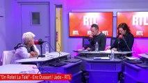 """Michèle Bernier aux Enfoirés : """"Il y a un blocage, je ne sais pas pourquoi"""""""