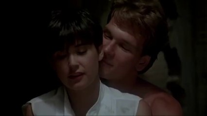 Ghost Movie (1990) - Patrick Swayze, Demi Moore, Whoopi Goldberg