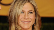 Celebrity Close Up: Jennifer Aniston