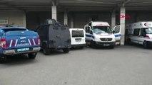 Şanlıurfa Siverek'te arazi kavgası ve kaza 6 ölü