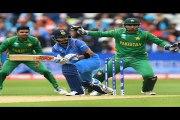 India vs Pakistan Highlights 2019 ICC Cricket World Cup