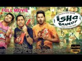 ISHQ BRANDY - BEST FULL PUNJABI MOVIE - INDIAN ROMANTIC COMEDY MOVIES - LOL