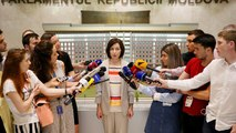 Moldova had two, parallel governments. Now, one of them has quit
