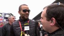 """24h du Mans - Tony Parker : """"J'aimerais bien essayer un jour"""""""