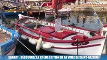 """Sanary-sur-Mer : découvrez la 13e édition de """"la virée de Saint-Nazaire"""""""