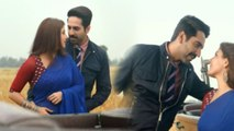 Ayushmann Khurrana's Article 15 new romantic song Naina Yeh released; Check Out   FilmiBeat