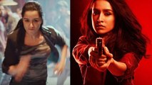Shraddha Kapoor to play COP in Saaho film | FilmiBeat