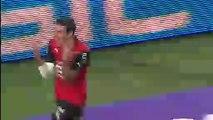 25/09/12 : Julien Féret (64') : Rennes - Lille (2-0)