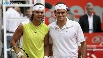 Roger Federer v Rafael Nadal Rome 2006 Final: EXTENDED HIGHLIGHTS