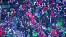 30/03/14 : Ola Toivonen (28') : Rennes - Bastia (3-0)