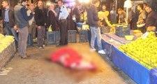 İki pazarcıyı vuran emekli polisin ifadesi ortaya çıktı: Şarjör doluydu sadece 5'ini kullandım