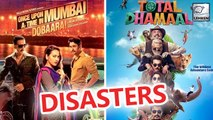 5 Bollywood Movies Whose Sequels Were Disasters