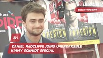 Daniel Radcliffe Will Be On 'Unbreakable Kimmy Schmidt' Special