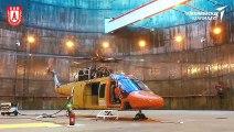 Turkish Aerospace - T130 Atak 2 Heavy Attack Helicopter Simulation []