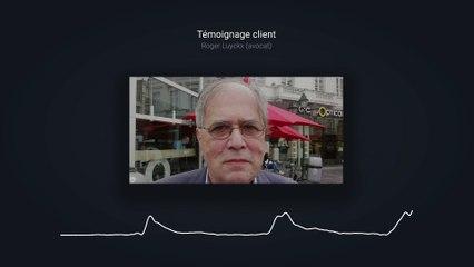 Avis de Roger sur Kim Communication : Refonte de site Web, Modernisation de site Internet