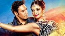 Ajay Devgn - Tamannaah Latest Romantic Hindi Full Movie - Sajid Khan, Paresh Rawal