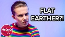 Top 10 Surprising Facts About Millie Bobby Brown