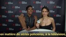 Quel rapport entre la nouvelle série Bad Boys et les films ? Jessica Alba et Gabrielle Union nous répondent