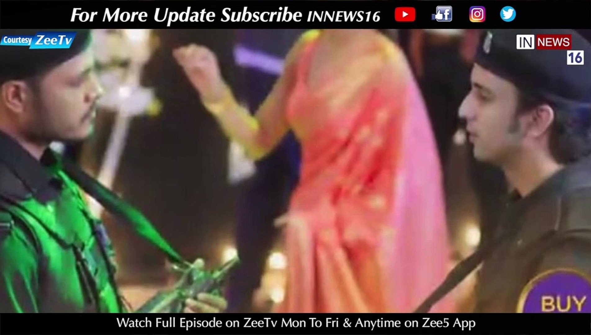 Today Full Episode || Kumkum Bhagya 15 June (Part - II)