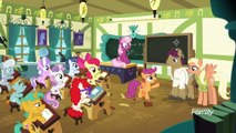 My Little Pony Friendship is Magic 912 - The Last Crusade