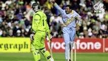 ICC World Cup Flashback - India vs Pakistan