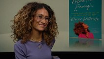 "Elaine Welteroth on her new memoir, career and being ""more than enough"""