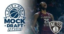 2019 NBA Mock Draft - Nets select Mfiondu Kabengele with No. 27 Pick