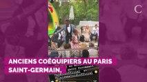 PHOTOS. Kylian Mbappé, Paul Pogba, Benjamin Pavard : les Bleus savourent le début de leurs vacances