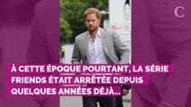 """Où l'on apprend que le prince Harry, """"obsédé"""" par Jennifer Aniston, l'avait choisie comme princesse"""