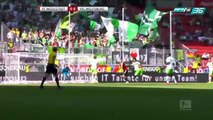 ไฮไลท์ แมตช์ Bayern Munich VS Augsburg 3/4
