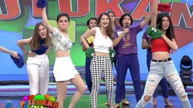 Wowowin: 'Wowowin' co-hosts, napalaban sa putukan!