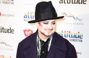 Boy George wants Sophie Turner to play him
