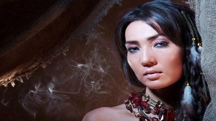 Native American Indian Music | 9 HOURS - 4K, Beautiful Flute Music