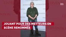 L'acteur Maurice Bénichou (Le Fabuleux destin d'Amélie Poulain) est mort à l'âge de 76 ans