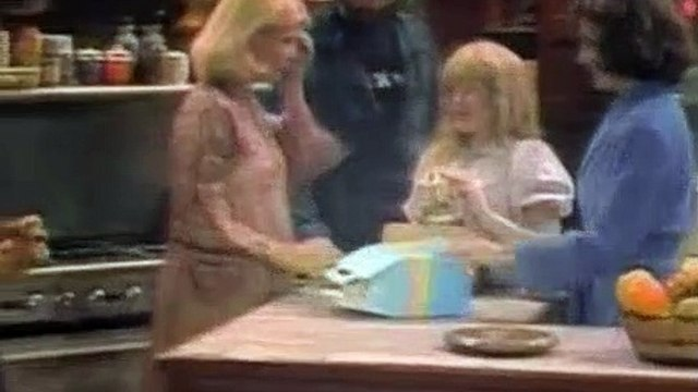Family Ties Season 6 Episode 14 The American Family (Part 1)-1