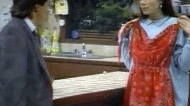 Family Ties Season 6 Episode 18 The Play's The Thing-1