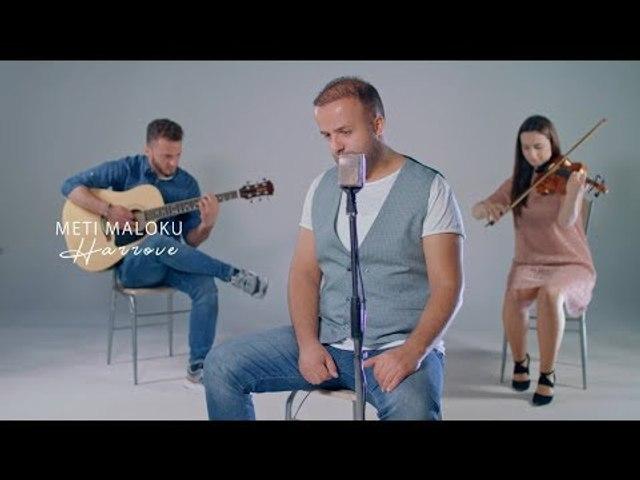 Meti Maloku - Harrove ( Official Video )