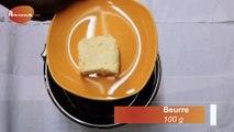 Arbrearecette.com: Cake  a la mandarine