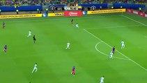 Así fue el gran gol de Colombia.   Azteca Deportes