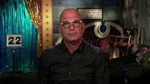 """IR Interview: Howie Mandel For """"America's Got Talent/Deal Or No Deal/Animals Doing Things"""" [NBC/CNBC/Nat Geo Wild]"""
